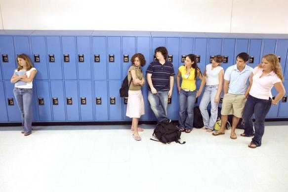 High-School-Clique