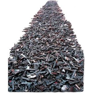 many gunz