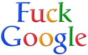 Fuck Google