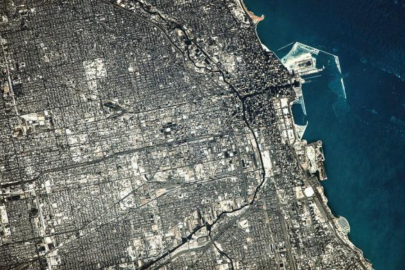 satellite-view-of-chicago-city-panoramic-images