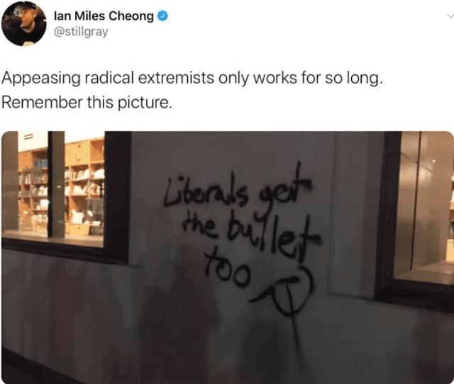 bullet too